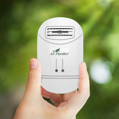 Home Air Ozone Purifier Ozone Ionizer Deodorizer Sterilization Germicidal Filter