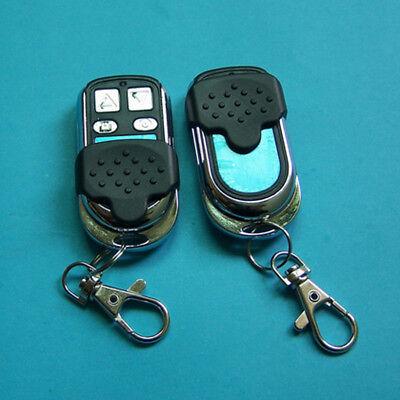 Universal Electric Cloning Gate Garage Door Remote Control Key Fob 315~434MHZ Universal-garage Door Remote