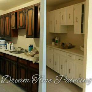 3 Rooms For $250! Dream Time Painting - Professional Painters Kingston Kingston Area image 3