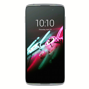 Alcatel Idol 3 16GB 5.5 inch unlocked to Koodo/Telus