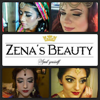 PROFESSSIONAL HENNA AND MAKE-UP ARTIST!!