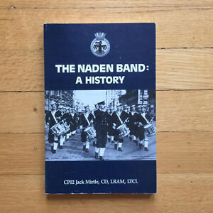 The Naden Band: A History