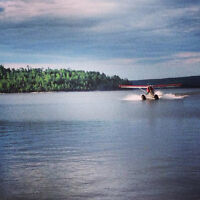 Remote Fly-In Fishing Camp Seeking Chef for Summer Season