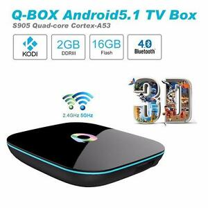 ANDROID TV BOX IPTV MXQ PRO  M8S $  M8S+ T95 WITH HYBRID PROGRAMMING