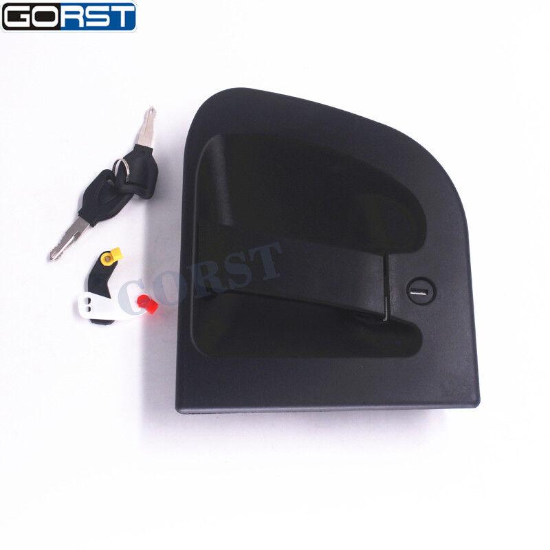 Door Handle LEFT HAND 5001858129 FOR Renault Premium//Midlum//Kerax NEW