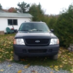 2005 Ford Explorer VUS