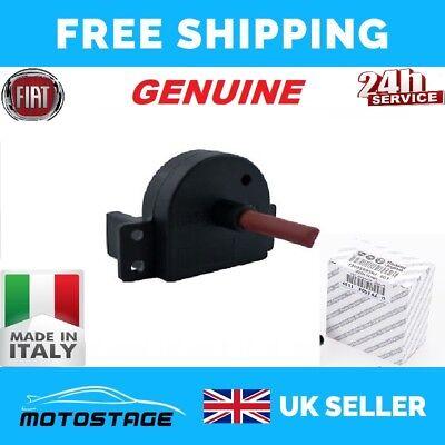 Fiat Ducato Peugeot Boxer Citroen Relay Heater Blower Fan Switch OE 77367027