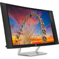 NEW HP 27C Pavilion 27c 27-inch Curved Display NEW SEALED