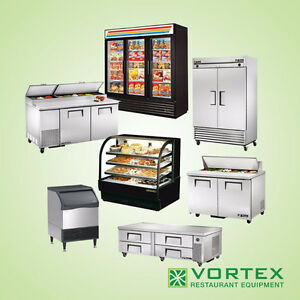 Commercial Refrigeration - Restaurant Refrigeration Equipment
