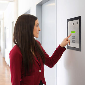 GSM DOOR AND GATE INTERCOM KEYPAD AND REMOTE OPENING-COMPLETELY WIRELESS