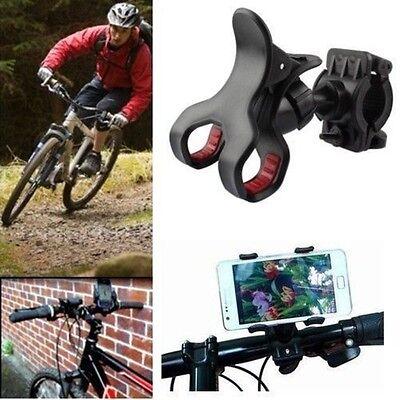 Porta cellulare per bicicletta supporto bici da manubrio universale