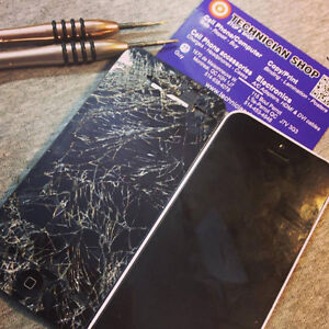 iPhone / samsung /BB/Motorola/LG/Nokia LCD/Screen replacement West Island Greater Montréal image 7
