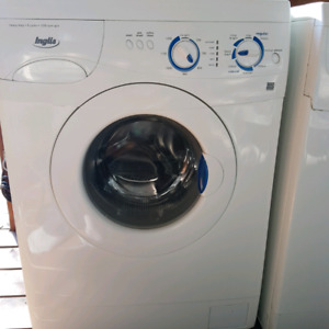 Inglis compact front load washer and dryer excellent condition