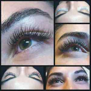 Eyelash Extensions by Eye Candy Lash Boutique  London Ontario image 6