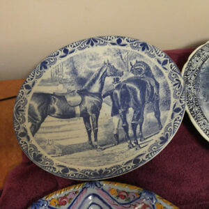 FOR THE DELFT COLLECTOR OR BUYER