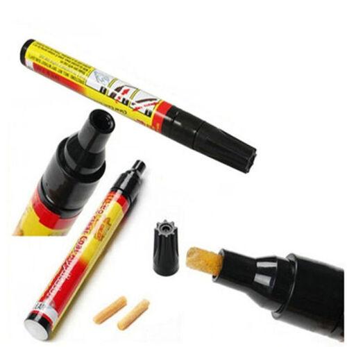 Fix It Pro Car Scratch Repair Remover Pen Clear Coat Applicator Tool Simoniz Kit