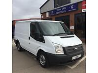 Ford Transit 2.2TDCi ( 100PS ) 260 SWB
