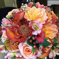 Experienced Floral Designer Wanted