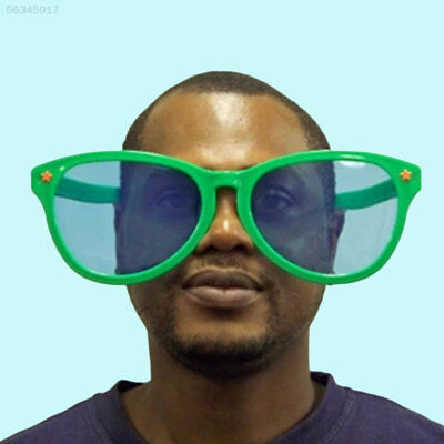 Large Joke Glasses Oversized Giant Novelty Fun Sunglasses Hen Party Fancy (Oversized Novelty Glasses)