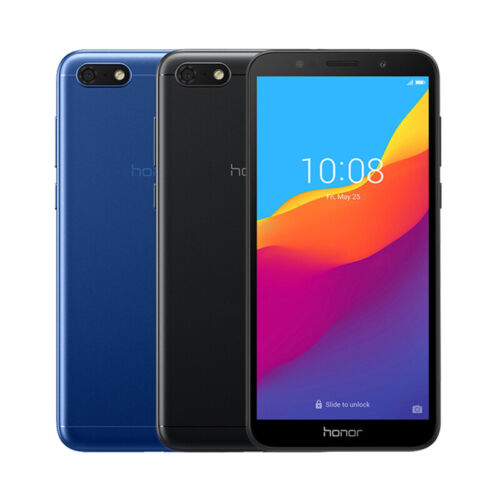 """HUAWEI Honor 7S 4G Smartphone 5.45"""" Android 4-Core 2/16G Glo"""
