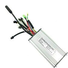 Electric Bike KT Controller 36V//48V 500-750W Square Wave 9 Mosfets SM Connector