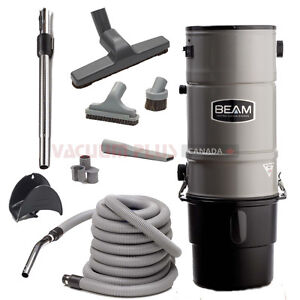 $500 for New Canadian made Beam central vacuum system
