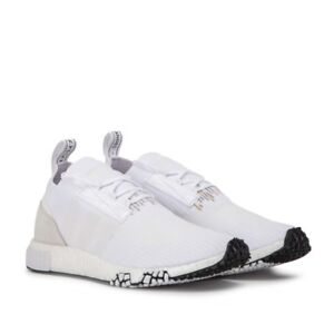 Adidas NMD Racer White - Brand New in box.