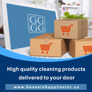 Office Furniture and Best Cleaning Supplies Toronto Ontario