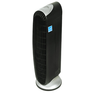 Honeywell airpurifier tower with permanent washable hepa filter