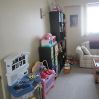 Home Daycare in Brock - full time space available