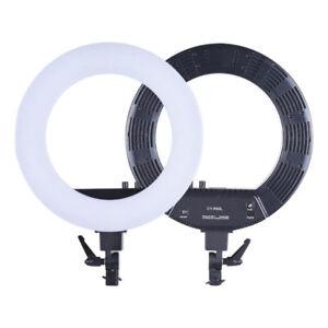 """Diva LED Ring Light 18""""- Brand New!"""