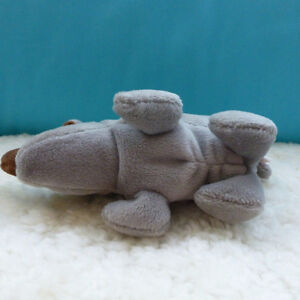 Brand new with tags TY Beanie Babies Rhino plush toy London Ontario image 3