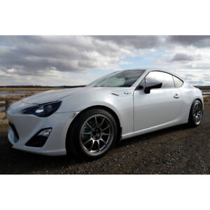 2013 Scion FR-S GT-86 Over 20K alone of extras must see!!