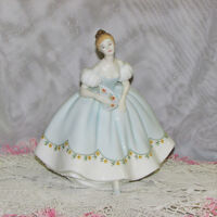 Great Gift!  ROYAL DOULTON FIGURINE FIRST DANCE 1976 EXCELLENT