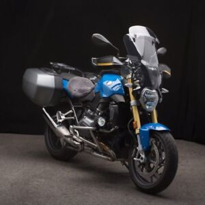 2016 BMW R1200R, loaded, low kms!