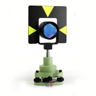 New Professional Traverse Prism Kit With Gpr1 For Leica Total Station Surveying