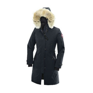 Canada Goose Kensington Womens Parka; Immaculate Condition