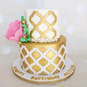 Cakes in GTA