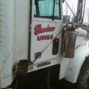 Parts Truck,Freightliner Classic Strathcona County Edmonton Area image 8