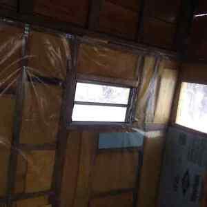 6x8 ice hut