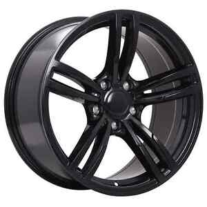 """NEW Winter tire and alloy package 18"""" BMW 1225$"""