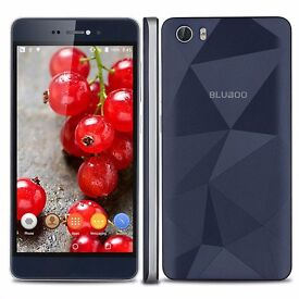 """Bluboo Picasso 4G 5.0"""" Android 6.0 Dual SIM NFC Smartphone 13MP 16GB Unlocked,NEW"""