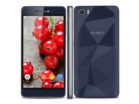 "Bluboo Picasso 4G 5.0"" Android 6.0 Dual SIM NFC Smartphone 13MP 16GB Unlocked,NEW"