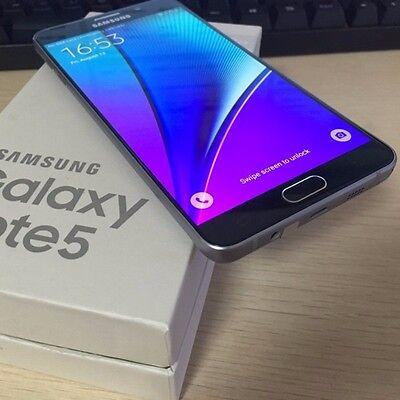 Samsung Galaxy Note 5 4 3 2 32GB/16GB Smartphone Cell Phone Unlocked Sealed Box!