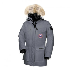 Womens Canada Goose Expedition Parka XS - Perfect Condition