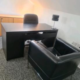 Office for £225 PCM