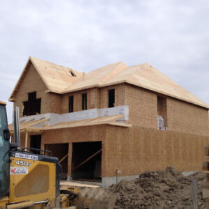Rough In Framer Kijiji In Ontario Buy Sell Save With