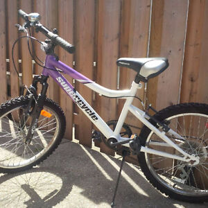 """20"""" Supercyle - Great Condition"""