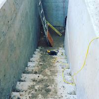 CSC ☼☞ Concrete Contracting ☏ 647/825/9854