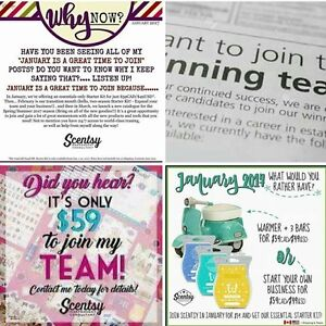 Join my Scentsy Team!!! Independent Star Director